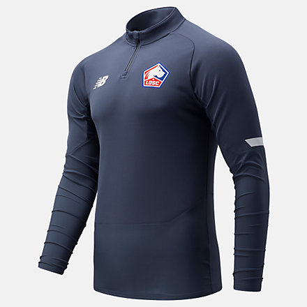 NB Lille LOSC Mid-Layer, MT131109THN image number null
