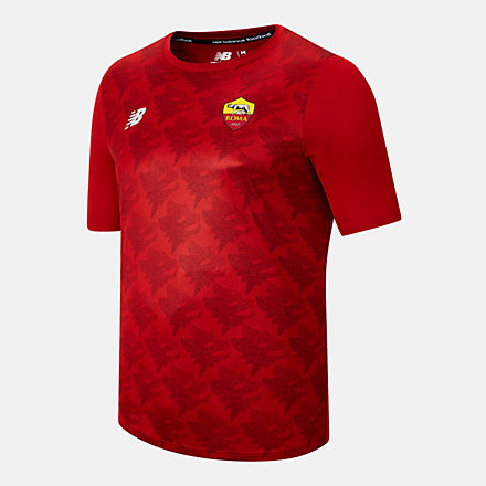 NB AS Roma Lightweight Tee, MT131259CAD image number null