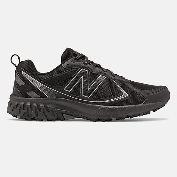 New Balance 410 V5系列男女同款复古运动鞋, MT410EN5