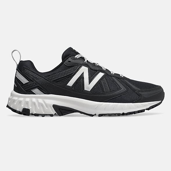 New Balance 410 V5系列男女同款復古運動鞋, MT410MB5