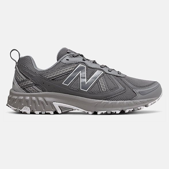 New Balance 410 V5系列男女同款复古运动鞋, MT410SM5