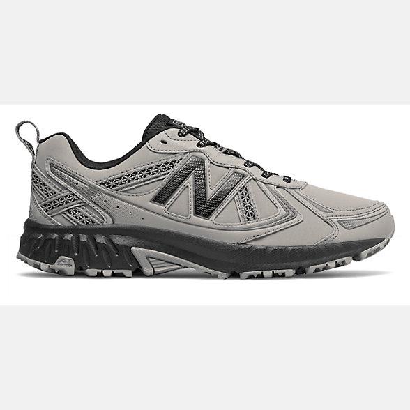 New Balance 410 V5系列男女同款复古运动鞋, MT410SO5