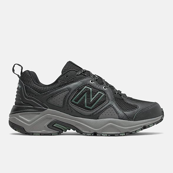 New Balance 481系列男款户外运动鞋, MT481CK3