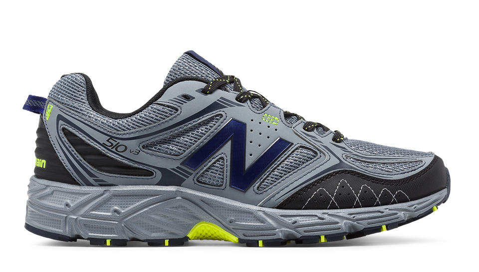 New Balance V Trail Trail Running Shoes