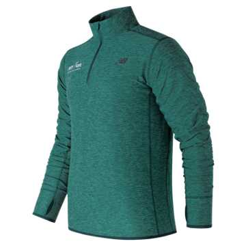 New Balance Run for Life N Transit Quarter Zip, Outer Banks