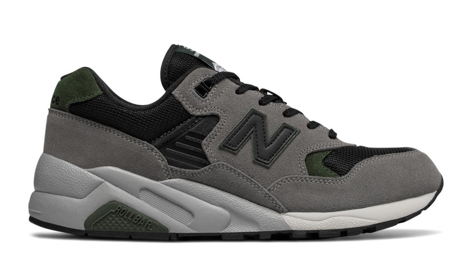 men 39 s new balance 580 classic shoes new balance. Black Bedroom Furniture Sets. Home Design Ideas