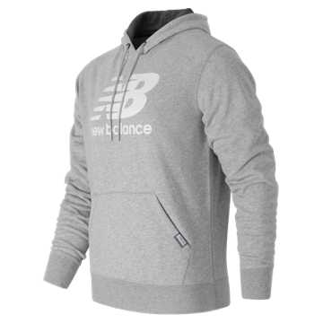 New Balance Classic Pullover Hoodie, Athletic Grey