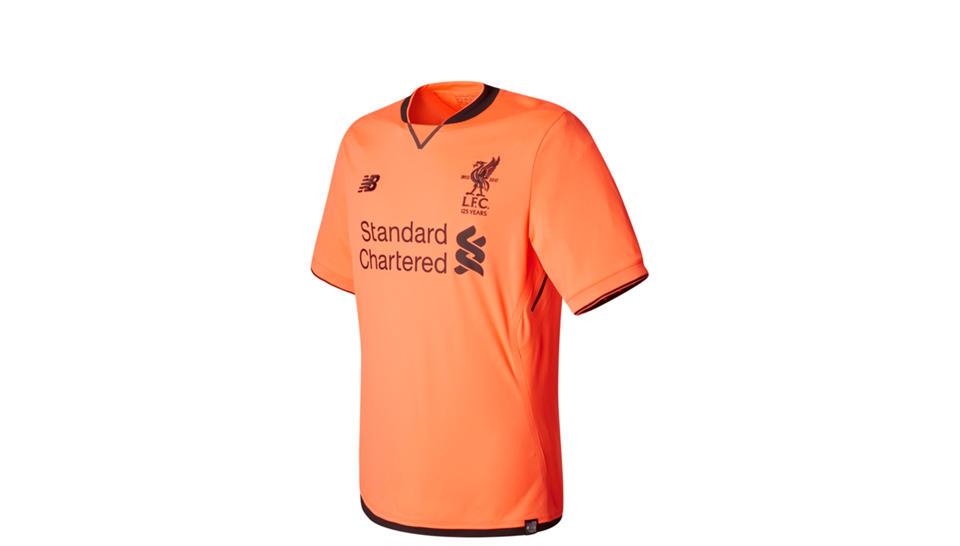 new balance shirt herren lfc