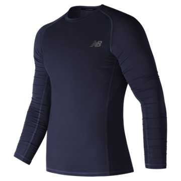 New Balance Challenge Long Sleeve, Pigment