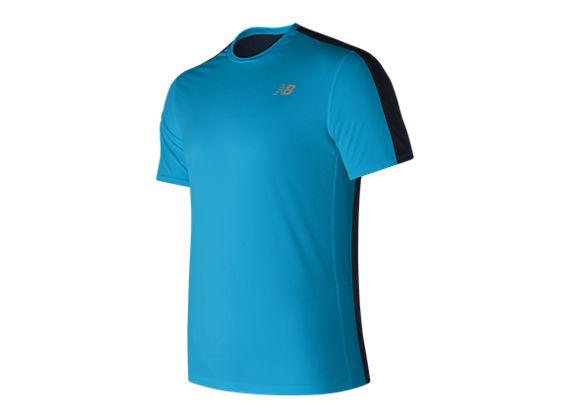 New Balance Accelerate T shirt running femme