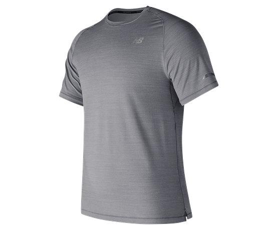 3382d29b197f4 Men's Seasonless Short Sleeve T-Shirt | New Balance