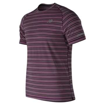 New Balance Seasonless Short Sleeve, Conch Shell