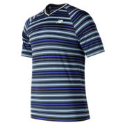 New Balance Tournament V Neck, Pigment