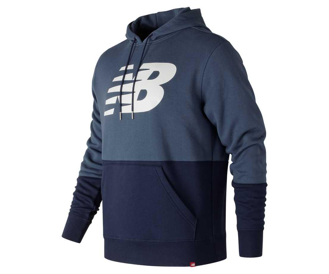 new balance hoody