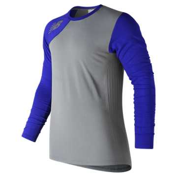 New Balance Seamless Asym Right, Team Royal