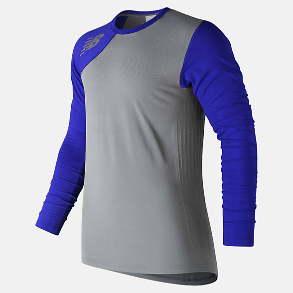New Balance Seamless Asym Right, MT7370RTRY