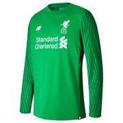 NB LFC Home GK Long Sleeve Shirt, Jolly Green