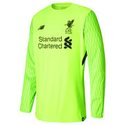 NB LFC 3rd GK Long Sleeve Shirt, Toxic