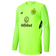 NB CFC Home GK Long Sleeve Shirt, Toxic