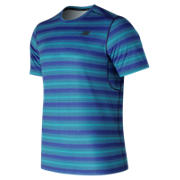 NB Anticipate Short Sleeve, Pigment