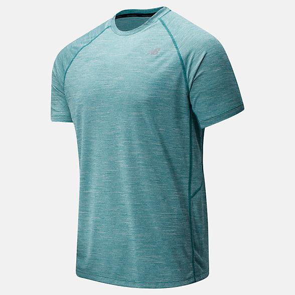 NB Tenacity Short sleeve top, MT81095MIH