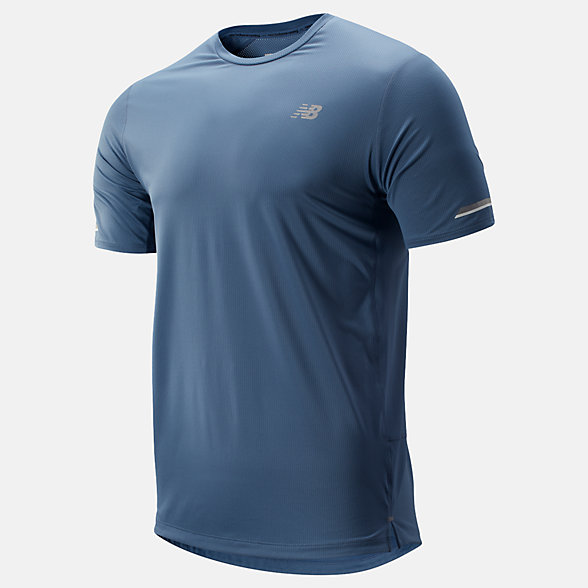 NB NB Ice 2.0 Short Sleeve, MT81200CMY