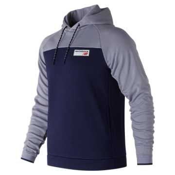 New Balance NB Athletics Pullover, Daybreak with Pigment
