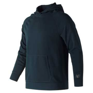 New Balance 247 Luxe Knit Pullover Hoodie, Galaxy