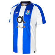 NB FC Porto Home Short Sleeve Jersey, Surf the Web