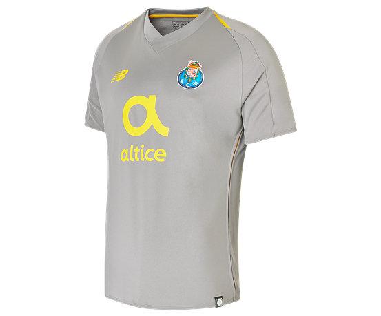 49209648e7d Men s Apparel Size   Fit Chart. FC Porto Away Short Sleeve Jersey