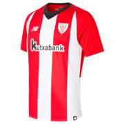 NB Camiseta Athletic Club 1ª equipación, Racing Red