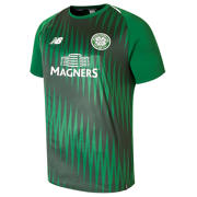 4ffa5f194 Celtic FC - CFC Bhoys Gear   Shirts - New Balance