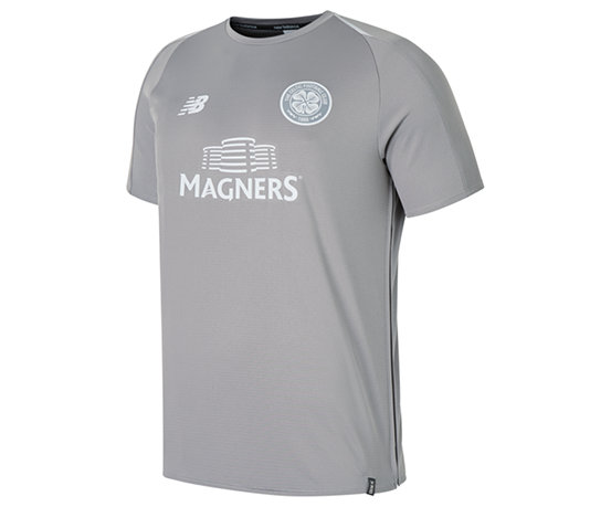 competitive price 0be3a 293d6 Celtic FC Elite Training Short Sleeve Jersey