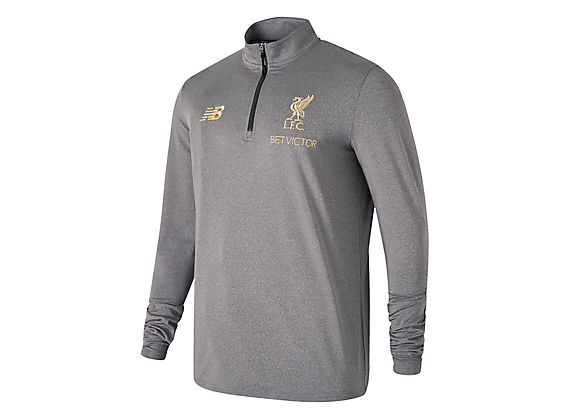 0061a4bcea6ef Men's Liverpool FC Managers Midlayer - New Balance