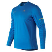 NB London Edition NB Ice 2.0 Long Sleeve, Laser Blue