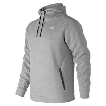 New Balance 247 Sport Pullover, Athletic Grey