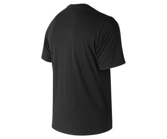 Camiseta Essentials Normal Hombre - New Balance 89f835ce5d847