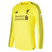 NB LFC Home GK Long Sleeve Jersey, Viper Yellow