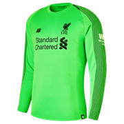 NB LFC Away GK Long Sleeve Jersey, Vivid Cactus