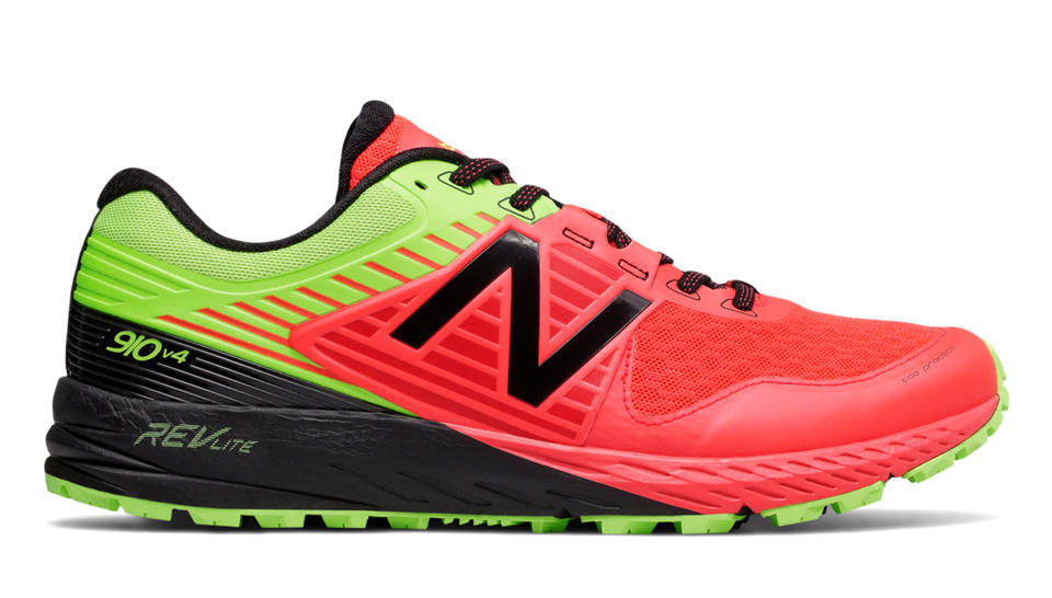 new balance hombre trail