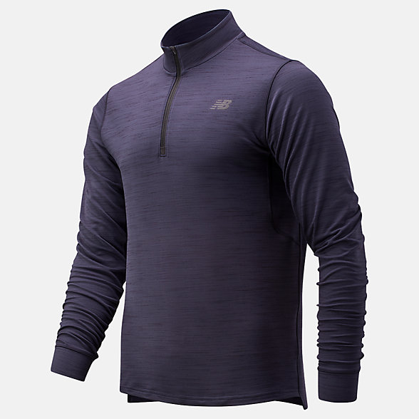 New Balance Anticipate 2.0 Quarter Zip, MT91121ECL