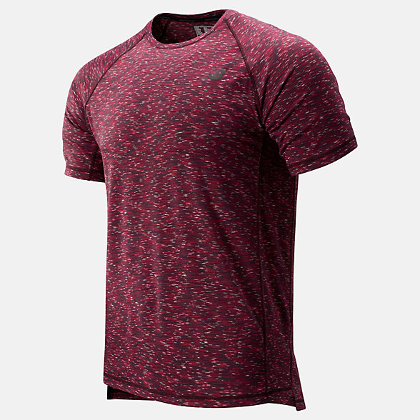 New Balance T-shirt Anticipate 2.0, MT91124HHH