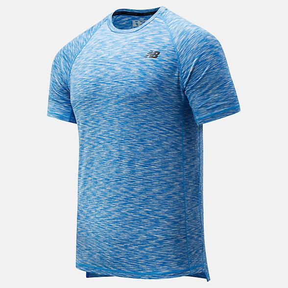 New Balance T-shirt Anticipate 2.0, MT91124LCT