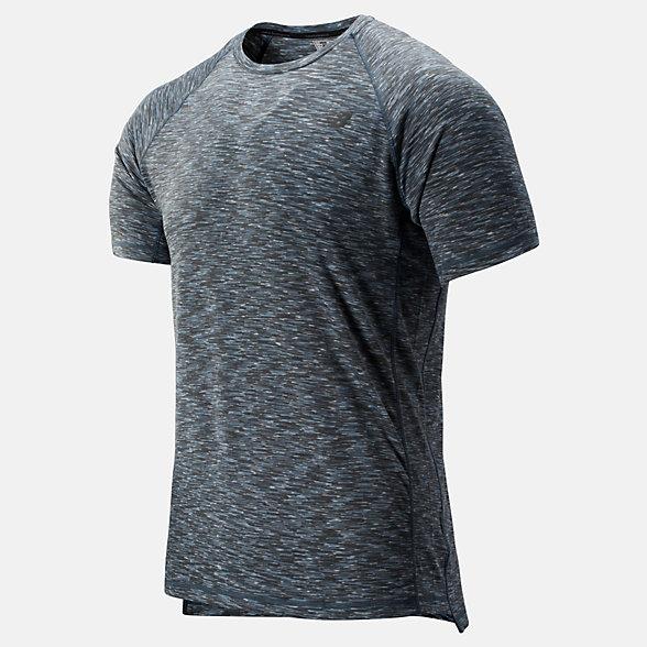 New Balance T-shirt Anticipate 2.0, MT91124OHR