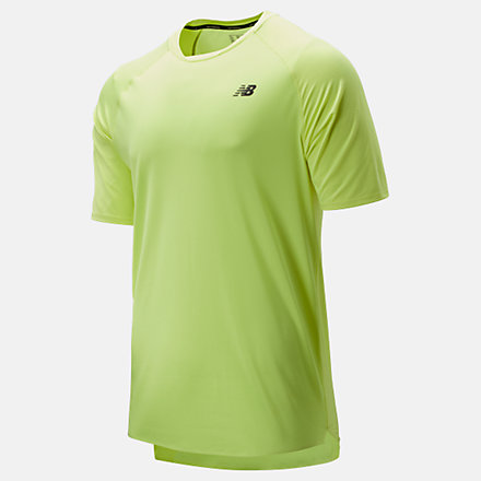 New Balance Tournament Movement Top, MT91403AUS image number null
