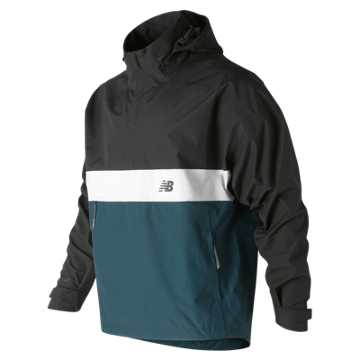 New Balance Sport Style Select Gore-Tex Anorak, North Sea