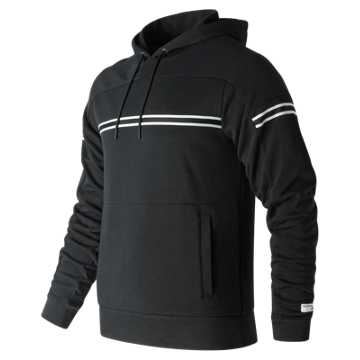 New Balance NB Athletics Hoodie, Black