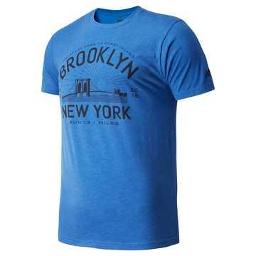 New Balance Brooklyn Half NYC, Team Royal