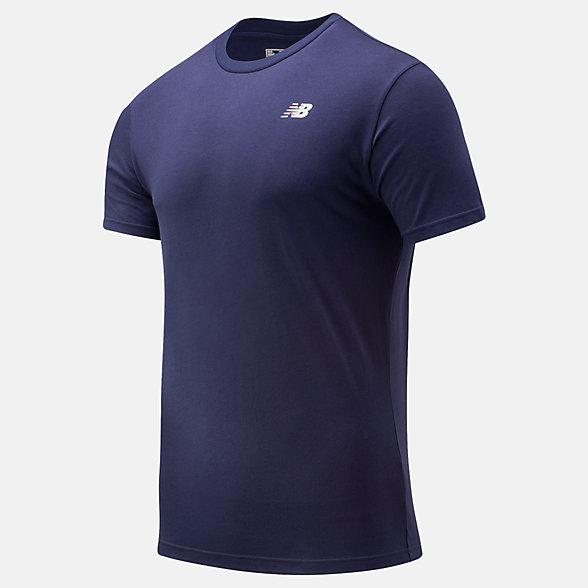 New Balance Arch Graphic Tee, MT91924PGM