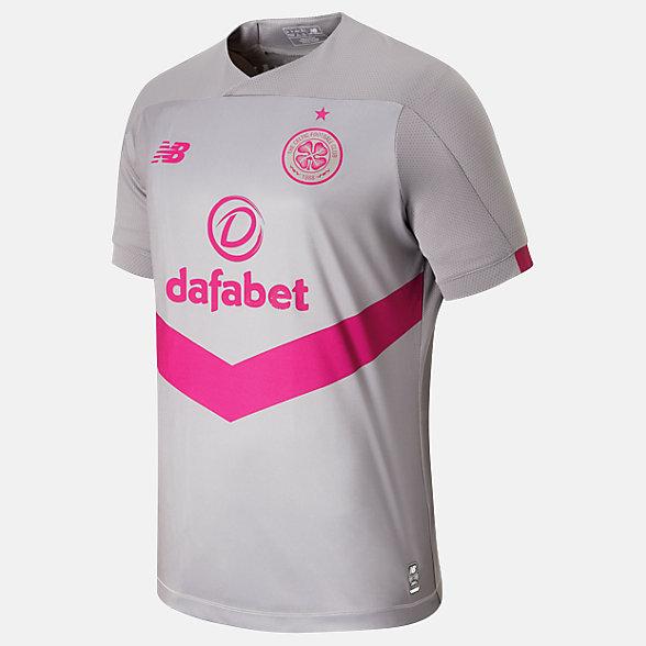 NB Celtic FC 3rd SS Jersey, MT930084THD